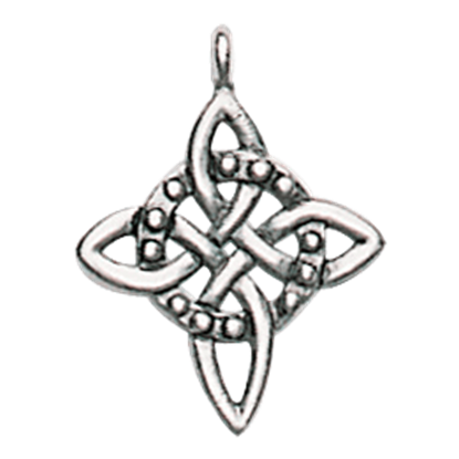 Celtic Northern Knot Necklace