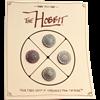 Hobbit Haypennies Set