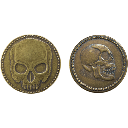 Set of Volantis Honors
