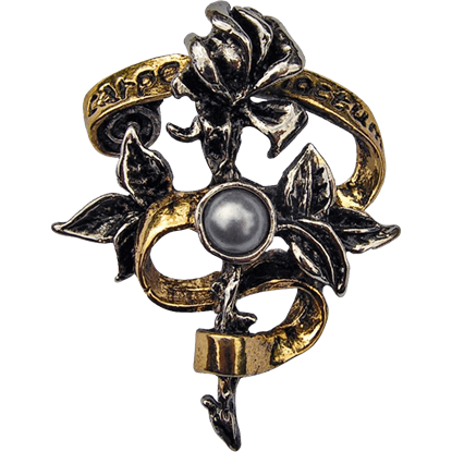 Carpe Noctum Destiny Necklace