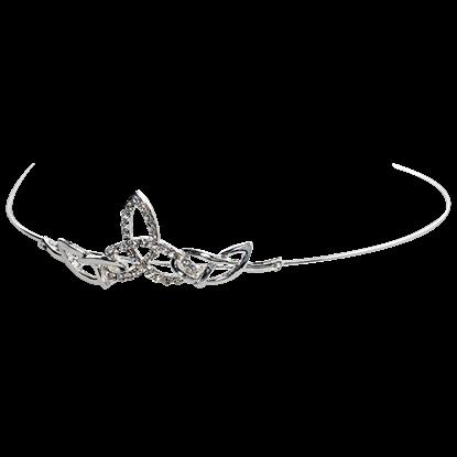 Ladies Celtic Knot Headband