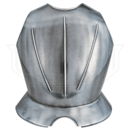 Decorative Steel Breastplate
