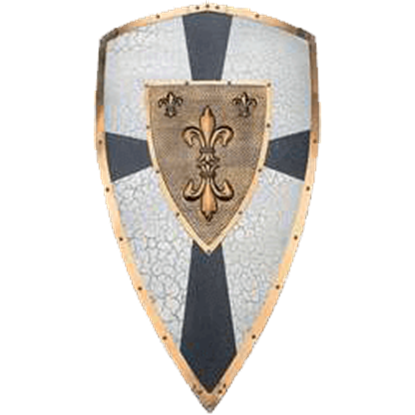 Charlemagne Shield