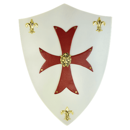 Mini Crusader Knights Shield