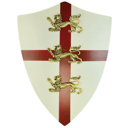 Mini Richard The Lion Heart Shield