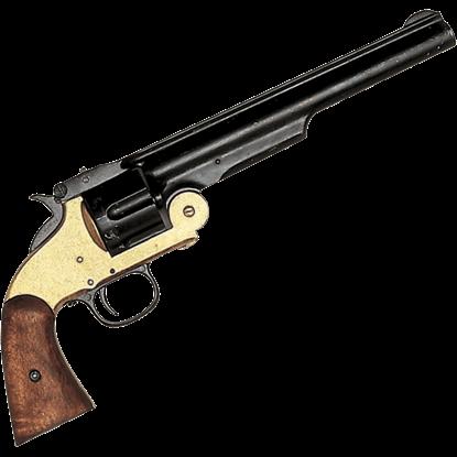 M1869 Revolver Brass
