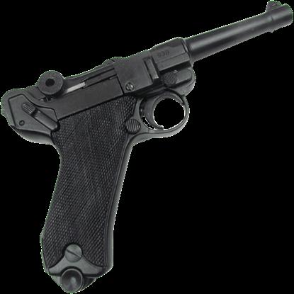 1898 Parabellum Luger P08 Pistol