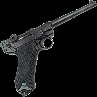 1898 Alemania P08 Luger Pistol