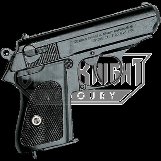 Walther PPK Pistol 1931 Black