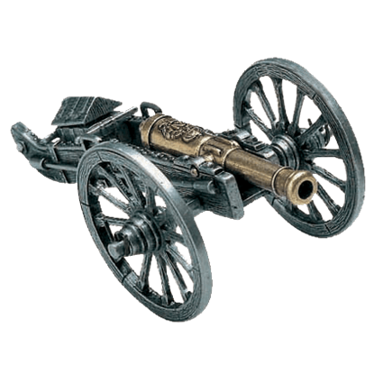 1806 Mini Napoleonic Cannon