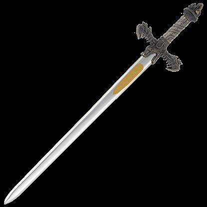 Mini Barbarian Sword