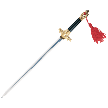 Chinese Tai Chi Mini Sword