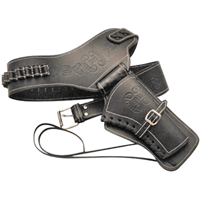 Single Right Draw Holster - Small
