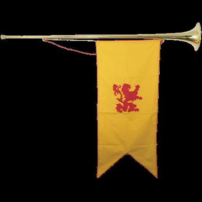 Heralds Trumpet