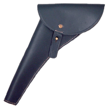Right Hip Butt Forward Holster