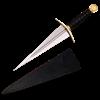 Brass Talon Combat Dagger