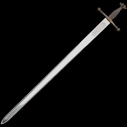 Carlos V Sword