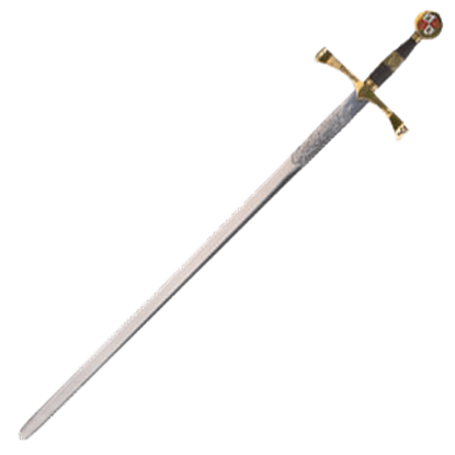 Christopher Columbus Sword