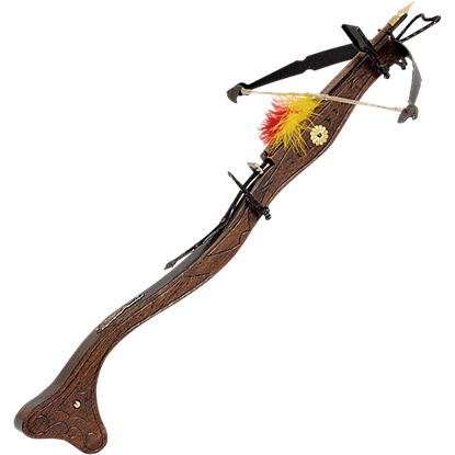 Large Primitive Style Crossbow