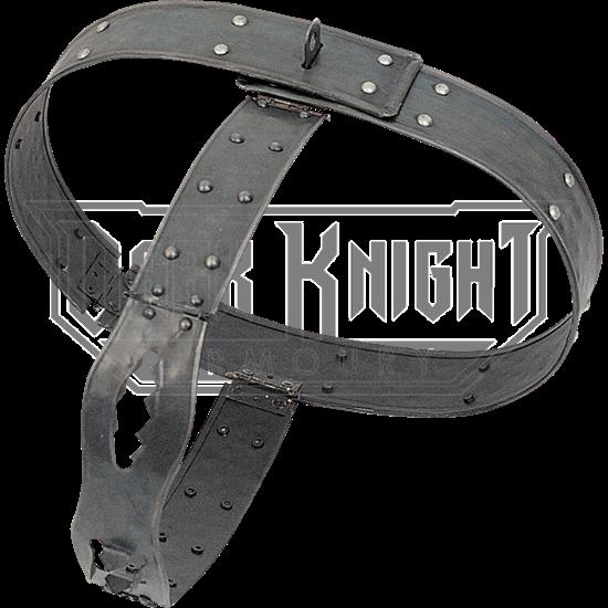chastity belt female