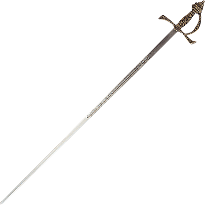 17th Century Decorative Italian Sword