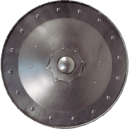 15th Century Round Shield