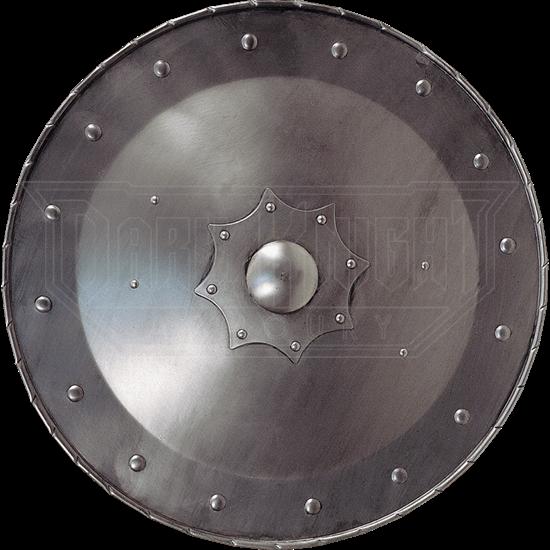 15th Century Round Shield