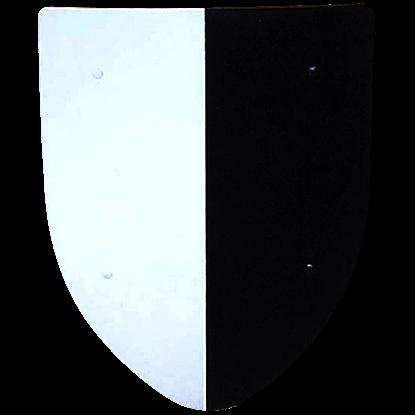 Harlequin Steel Battle Shield