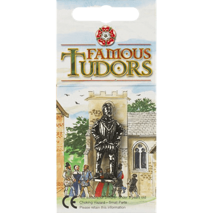 Sir Francis Drake Figure