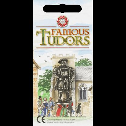 Henry VIII Figure