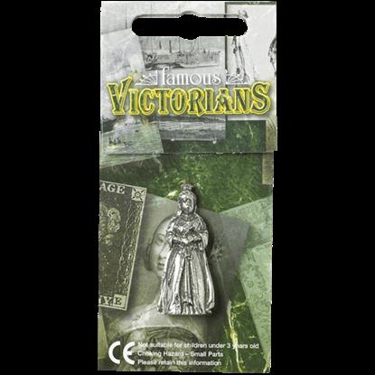 Queen Victoria Figure