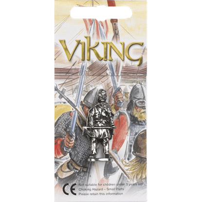 Single Viking Figure