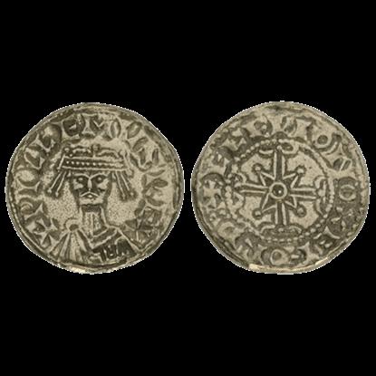 William I Penny Replica Coins