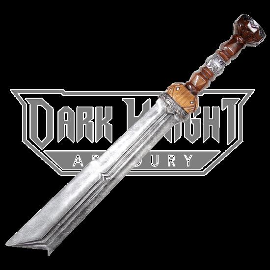 The Hobbit - Fili's  LARP Sword