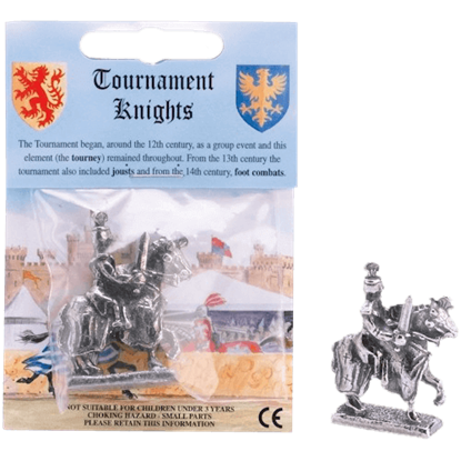 13th Century Tournament Knight