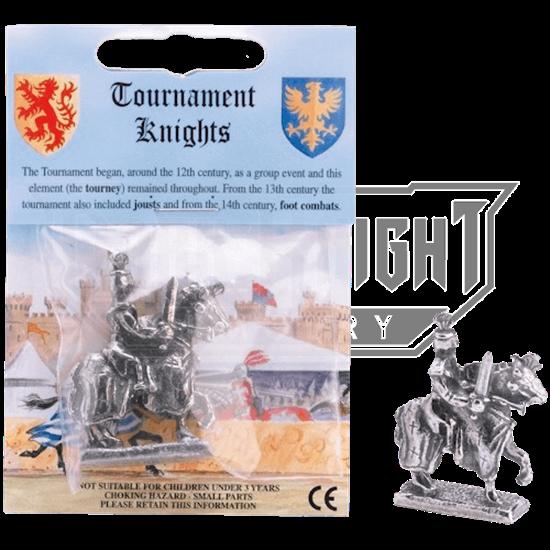 13th Century Tournament Knight