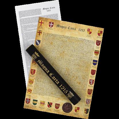 Magna Carta Replica