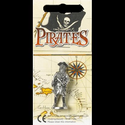 Pirate Figure