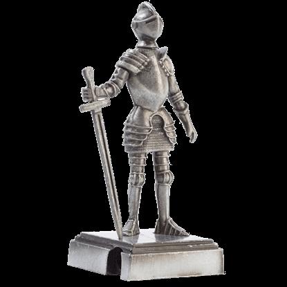 Knight Pencil Sharpener