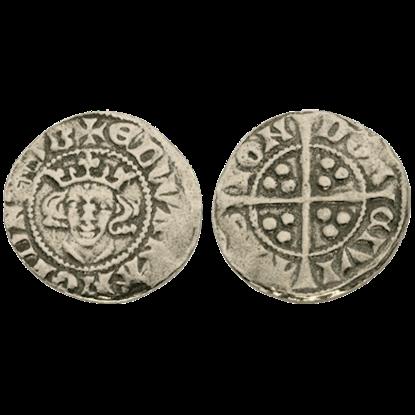 Edward I Penny Replica Coins
