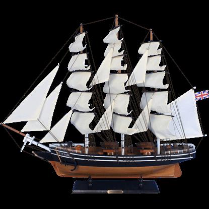 32 Inch Cutty Sark Model Ship