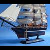 14 Inch Cutty Sark Model Ship