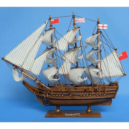 14 Inch HMS Bounty Model Ship