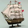 14 Inch HMS Surprise Model Ship