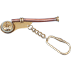 Bosun Whistle Keychain