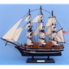 15 Inch Star of India Model Ship