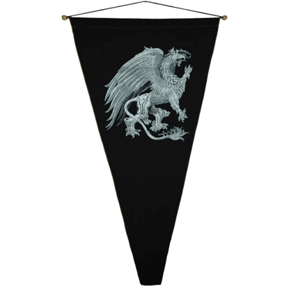 Great Griffin Pennant