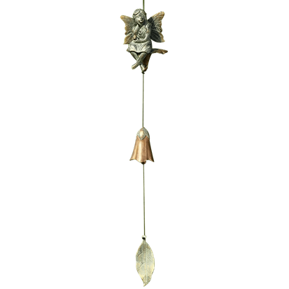 Fairy Bell Wind Chime