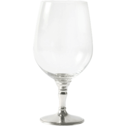 Classic Pewter Water Glass