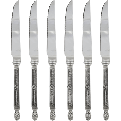 Provencal Steak Knife Set